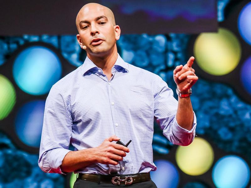 Peter Attia TEDMED Talk